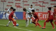 Xác định đối thủ của U19 Việt Nam ở tứ kết