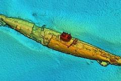 Quái vật Loch Ness đánh chìm tàu ngầm Đức?