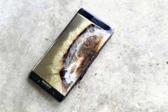 Hàng triệu dân Hàn chây ì không trả lại Galaxy Note 7