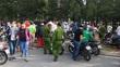 Thanh niên chết trong tư thế treo cổ ở bãi biển Đà Nẵng