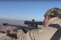Bí ẩn xạ thủ khiến IS khiếp đảm