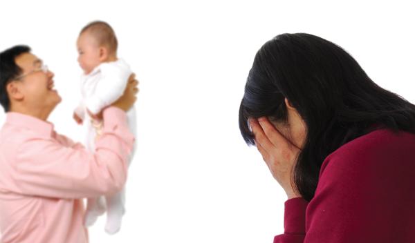 Cha dượng nhưng lại đòi nuôi con riêng của vợ