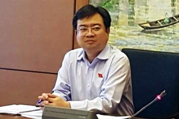 Bí thư Nguyễn Thanh Nghị trải lòng về nước mắm Phú Quốc