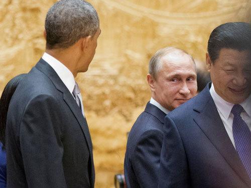 dự trữ vàng của Nga, dự trữ ngoại hối, nền kinh tế Nga, dự trữ vàng thế giới, nhu cầu vàng thế giới, tổng thống Nga, tổng thống Putin, Vladimir Putin, cuộc chiến dầu khí, cú sốc dầu khí, OPEC