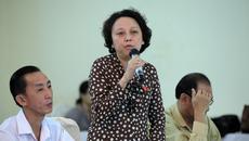 Phó GĐ Sở Y tế TP.HCM ủng hộ nước mắm truyền thống