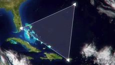 Phát hiện bí ẩn 'chết người' tại Tam giác quỷ Bermuda