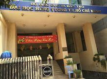 Ông Đặng Thành Tâm làm Chủ tịch HĐQT Trường ĐH Hùng Vương