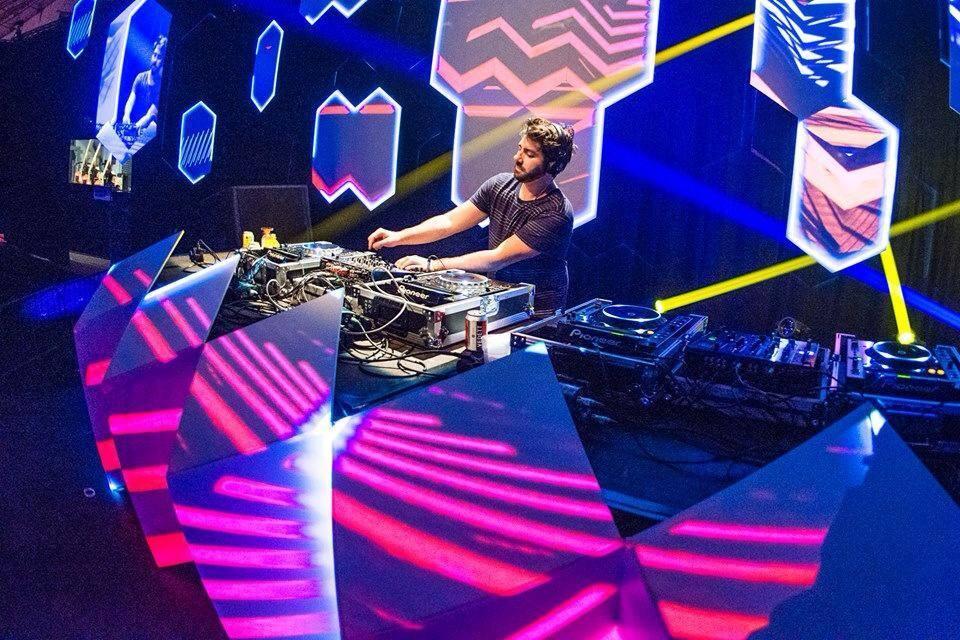 DJ, DJ ATTAR!, jazz