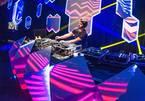 DJ nổi tiếng châu Âu biểu diễn tại Việt Nam