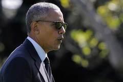 Lộ địa chỉ thư mật của Obama