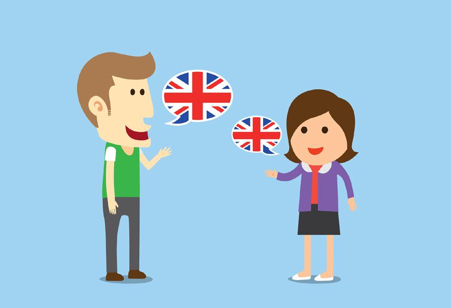 học tiếng Anh, nói tiếng Anh, dạy tiếng Anh