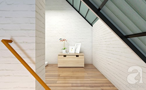 thiết kế nhà, tư vấn thiết kế nhà cấp 4 cho vợ chồng mới cưới, xây nhà cấp 4 với 100 triệu