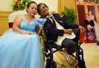 Xúc động lễ cưới tập thể của 60 cặp đôi khuyết tật