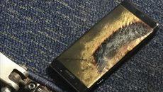 Thiết kế siêu mỏng biến Glaxy Note 7 thành bom nổ chậm?