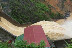 Bộ TN&MT lập biên bản thủy điện Hố Hô vụ xả lũ