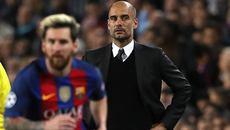 Thua thảm Barca, Pep lần đầu giở thói cãi cùn