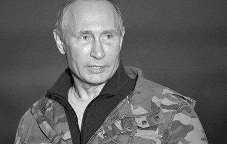 Putin có quyền lực nhất thế giới và là bậc thầy chế ngự nhịp độ