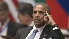 Obama phỏng vấn xin việc