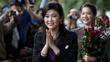 Cựu Thủ tướng Thái Lan Yingluck bị tịch thu tài sản, phạt 1 tỷ USD