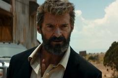 'Người sói' Hugh Jackman già nua trong phim mới