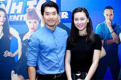 Trương Nam Thành: 'Yêu phụ nữ hơn 8 tuổi, tôi vẫn chiều tốt'