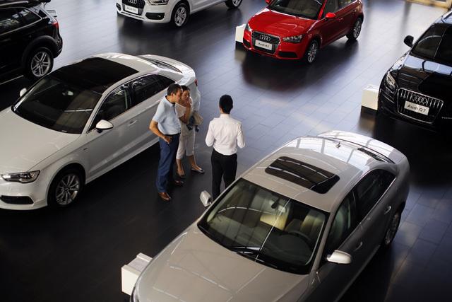 Thương hiệu ô tô, mua xe, xe sang, màu xe, mẫu xe, xe bình dân, xe rẻ