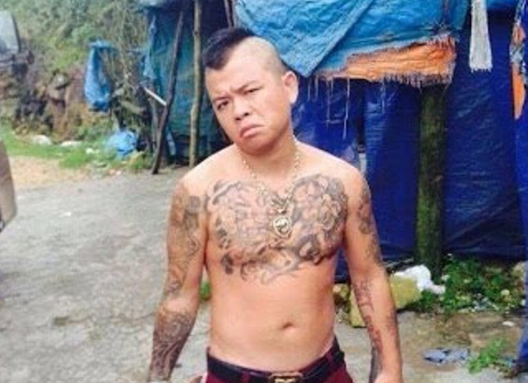 Thánh chửi ở Bắc Ninh bị bắt, Thánh chửi Dương Minh Tuyền, Thánh chửi trên mạng, thánh chửi, thánh chửi ở bắc ninh