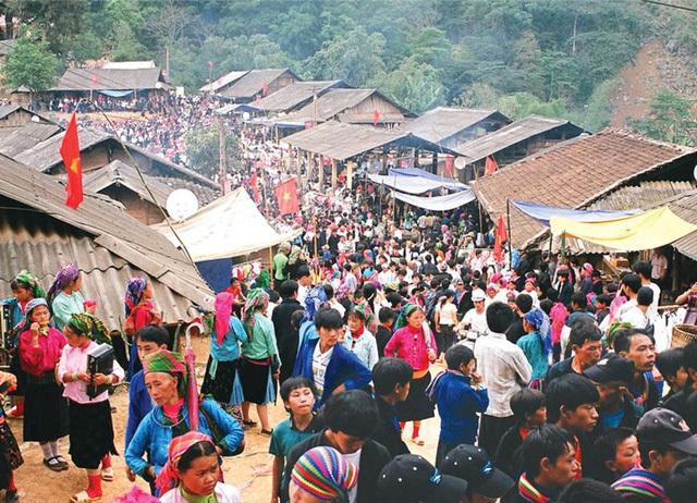Chợ Viềng Nam định Mở Vào Ngày Nào: Những Phiên Chợ độc đáo ở Việt Nam