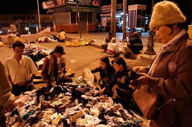 Những Phiên Chợ độc đáo ở Việt Nam
