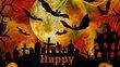 Halloween - Lễ Hội Halloween