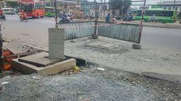 """Vụ hố ga """"nuốt người"""" ở Sài Gòn: Cần xử lý hình sự"""