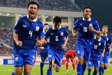 Thái Lan mang đội hình cực mạnh dự AFF Cup 2016