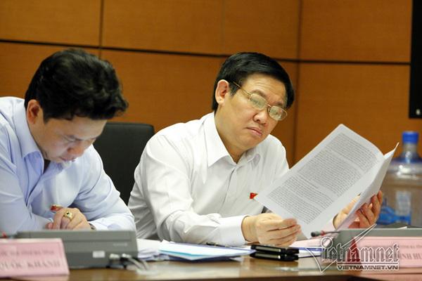 Phó Thủ tướng: Sẽ thí điểm phá sản ngân hàng yếu kém