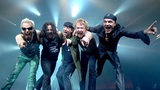 Ban nhạc Scorpions huyền thoại nóng lòng muốn thử bia Việt Nam
