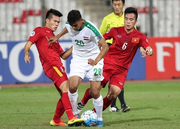Xem trực tiếp trận U19 Việt Nam vs U19 Bahrain ở kênh nào?