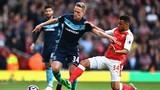 Video tổng hợp Arsenal 0-0 Middlesbrough