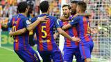 Video bàn thắng Valencia 2-3 Barca