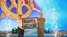 Đường Hồ Chí Minh trên biển: Huyền thoại vượt giới hạn con người