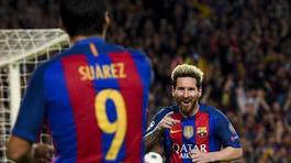 Messi làm 3 ngày nhiều hơn 6 tuần của Ronaldo