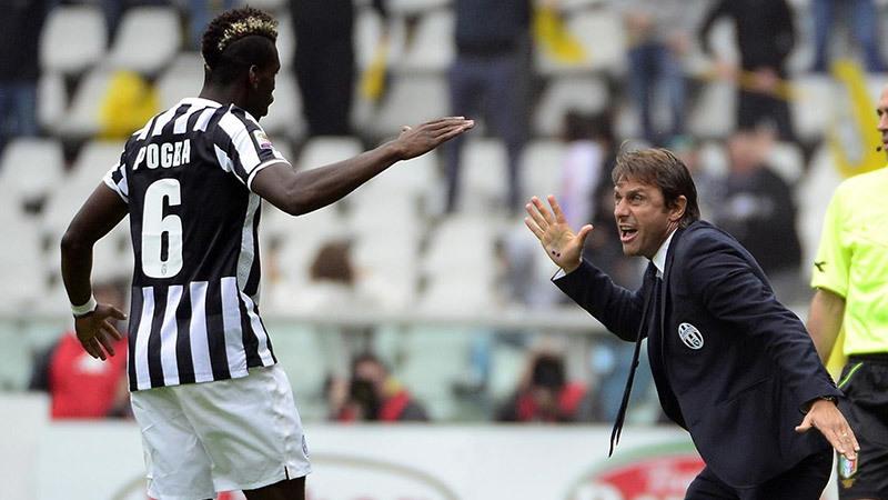 """Đại chiến Chelsea vs MU: Pogba và """"Quỷ đỏ"""" nợ ơn Conte"""