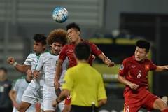 Link xem trực tiếp U19 Việt Nam vs U19 Bahrain 23h15 ngày 23/10