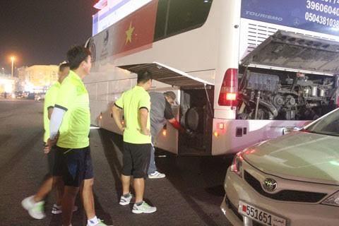 Bahrain chơi chiêu, gây khó U19 Việt Nam
