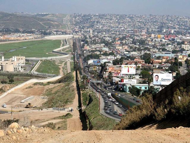 Những đường biên giới, đặc biệt nhất thế giới, ranh giới, giới hạn lãnh thổ, du lịch