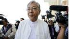Tổng thống Myanmar thăm Việt Nam