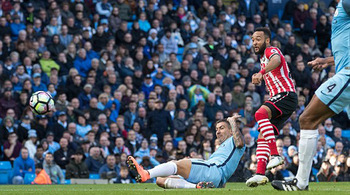 Pep hết phép, Man City 5 trận liền không thắng