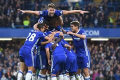 Video bàn thắng Chelsea 4-0 MU