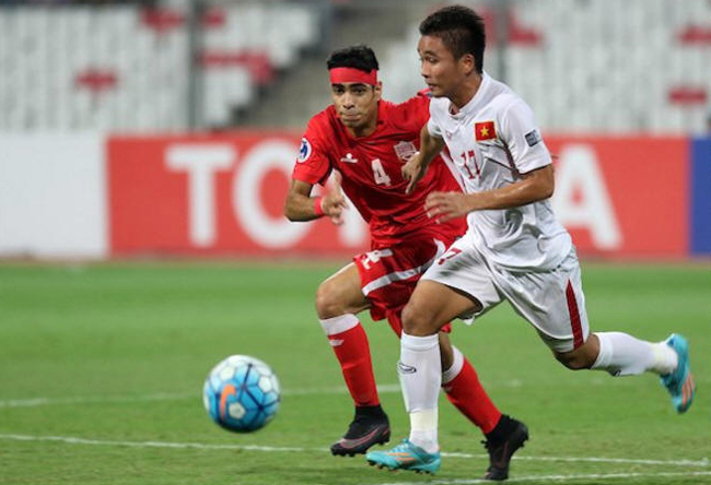 U19 Việt Nam, U19 Bahrain, trực tiếp U19 Việt Nam vs U19 Bahrain, xem trực tiếp đội U19 Việt Nam – U19 Bahrain, xem bóng đá trực tuyến