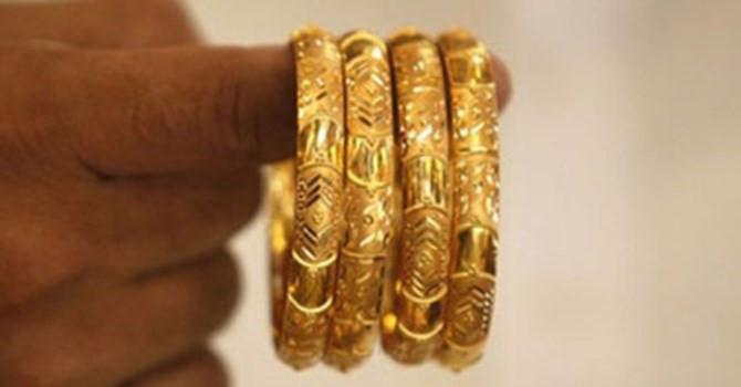 Giá vàng hôm nay 24/10: Hết cửa tăng, bán vàng mua USD