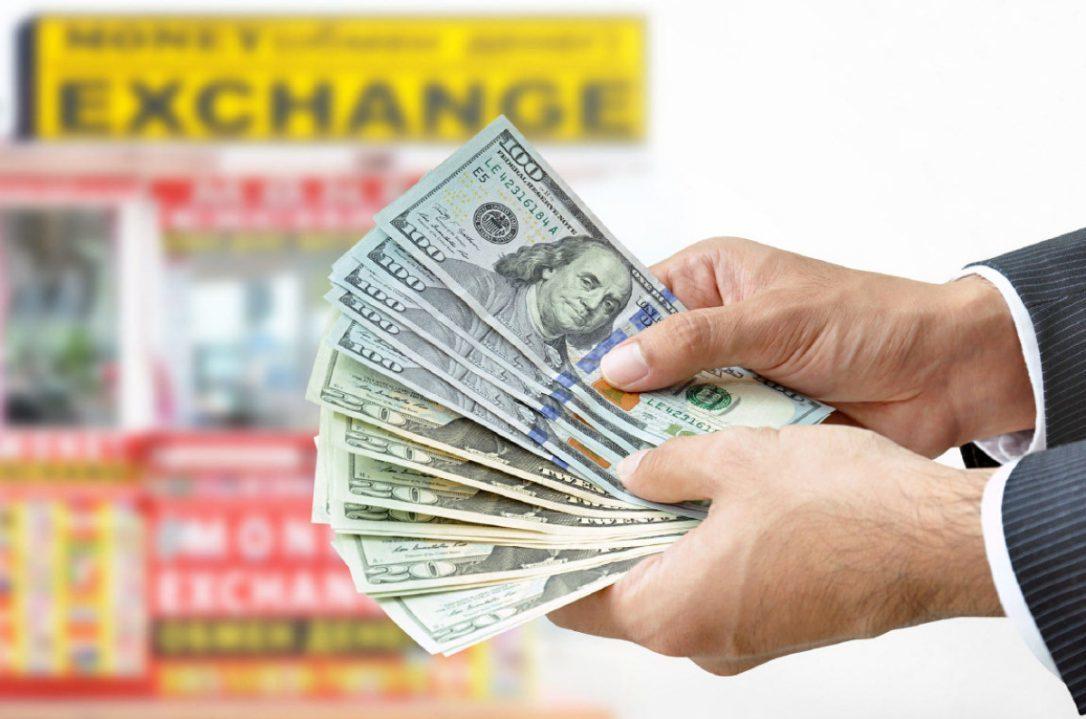 Tỷ giá ngoại tệ ngày 24/10: USD cao nhất 8 tháng