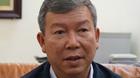 Sắp thay Chủ tịch Đường sắt Việt Nam